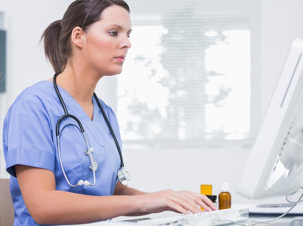 Medical Records Clerkcourses Program  Diploma